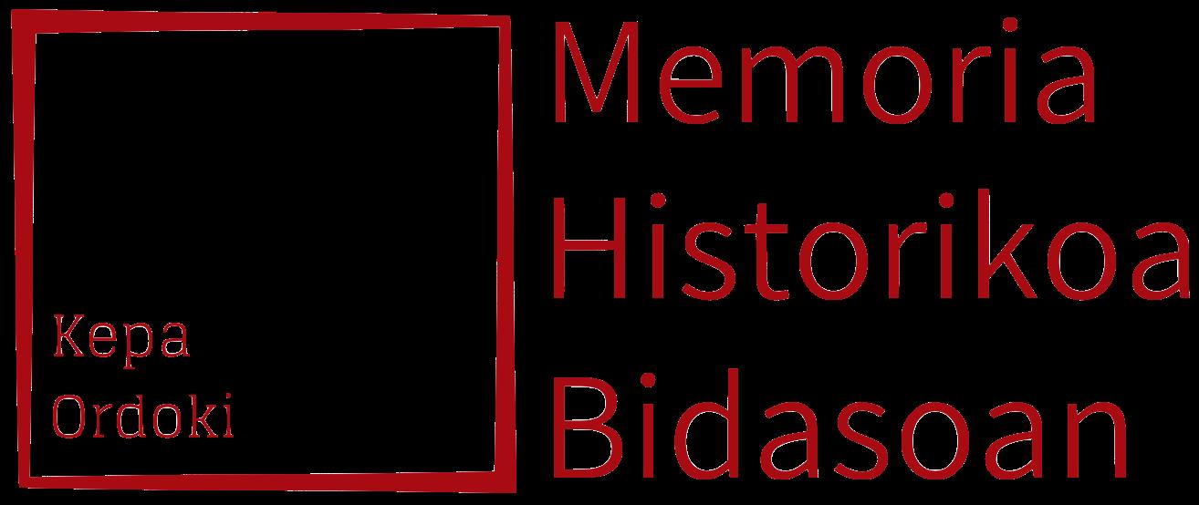 Kepa Ordoki – Memoria Historikoa Bidasoan